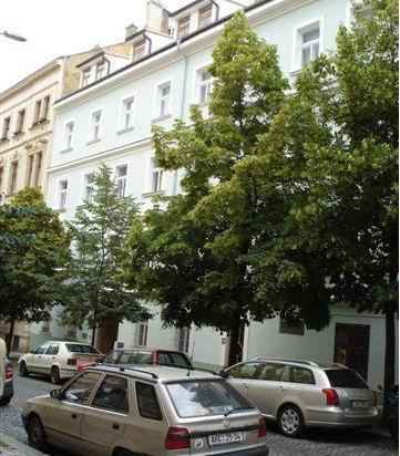 Прага - Отель Susa