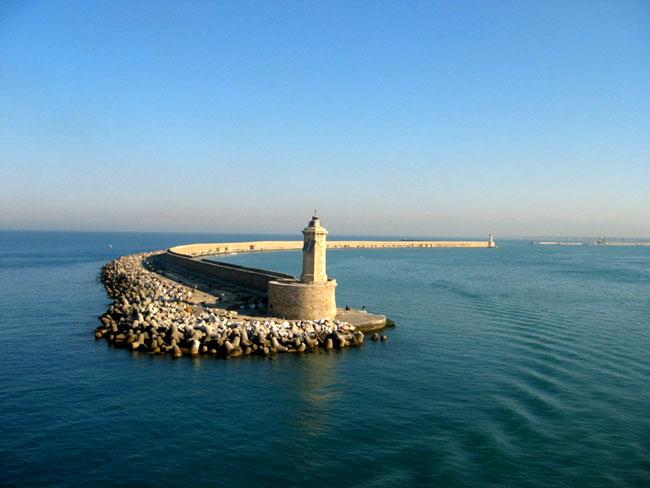 Остров Корсика - Франция, фото