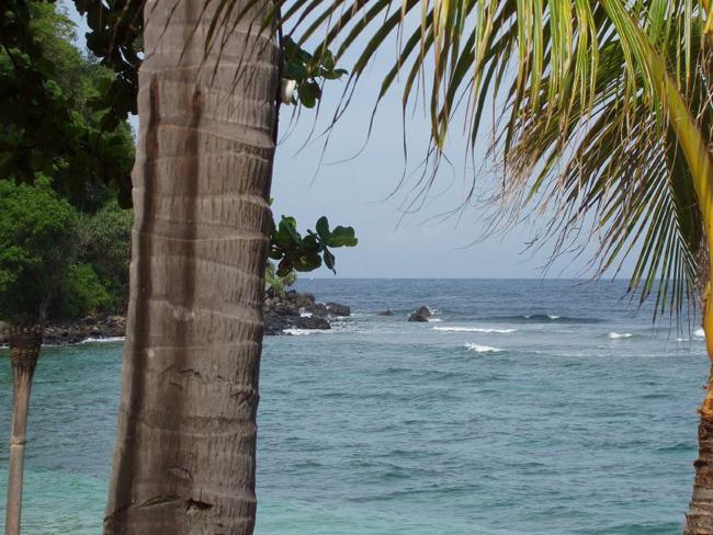 Фото острова Ломбок - Индонезия