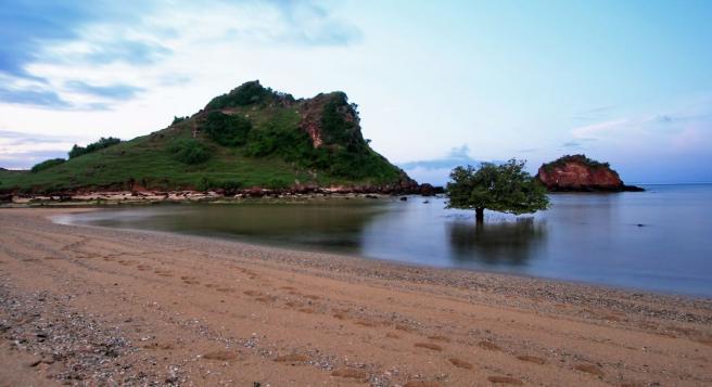 Остров Ломбок, фотографии