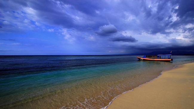 Бинтан, пляжи, отели