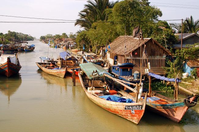 Индонезия - остров Суматра - фото