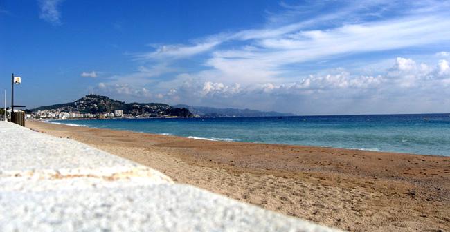 Коста Брава - побережья - пляжи - фото flickr.com