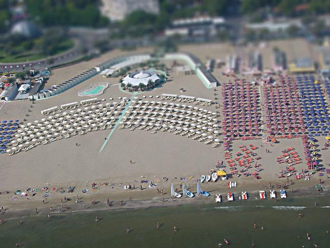 Римини - фото flickr.com