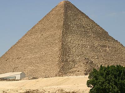 Пирамиды Египта фото