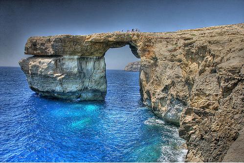 Остров Гозо - фото