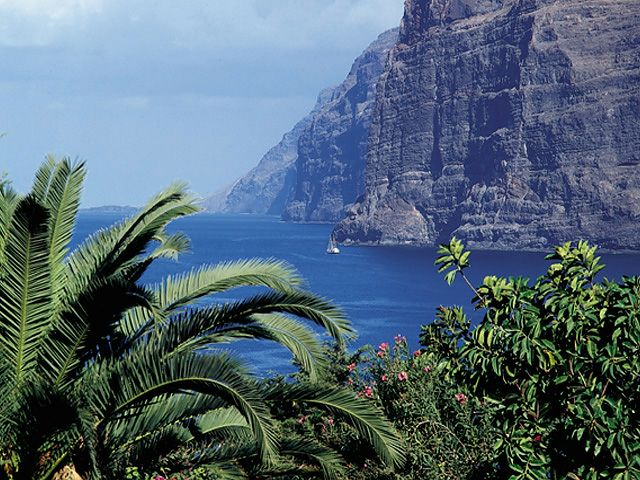 Канарские острова фото
