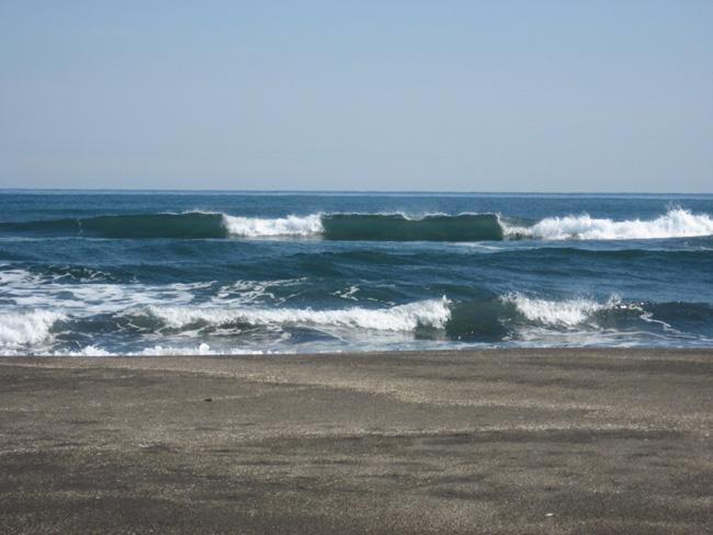 Камчатка - Охоткое море - фото