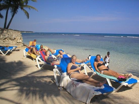 Плайя Эсмеральда - пляж Кубы
