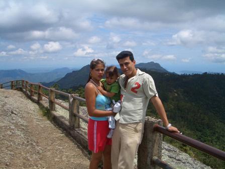 Курорт Гран-Пьедра на Кубе