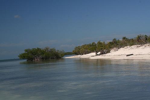 Хардинес дель Рей - пляжи - окрестности