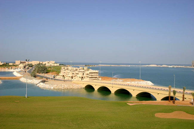 Рас-Эль-Хайма - фото курорта