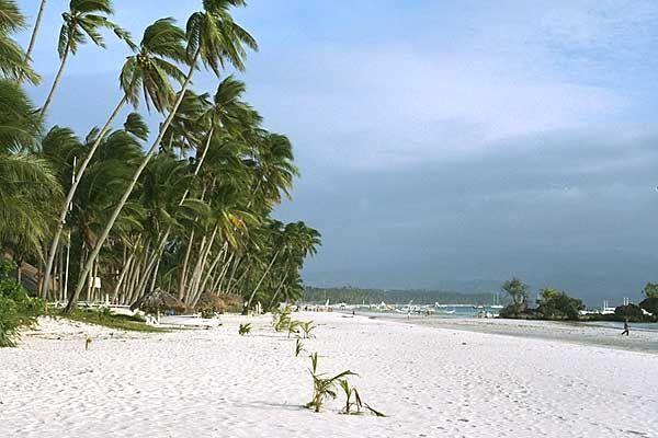 Боракай - фото острова