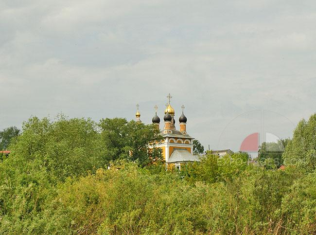 Николо-Набережная церковь в Муроме