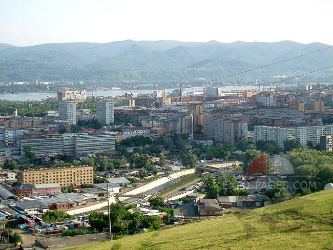Красноярск - фото