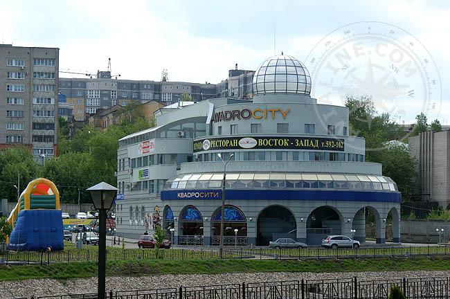 Иваново - развлечения - парки и аттракционы