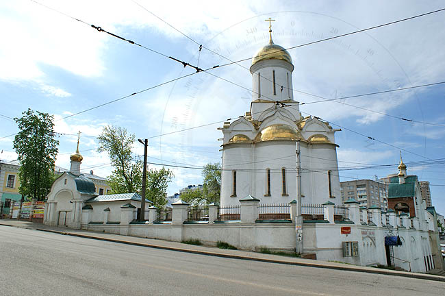 Храмы и церкви Иваново