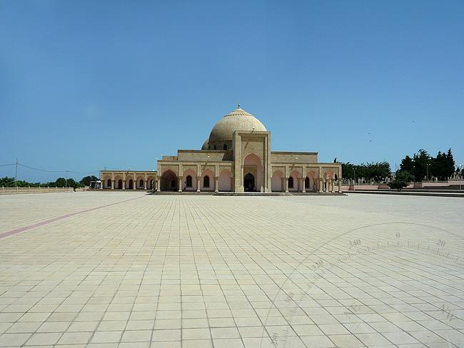 Что посмотреть в Азербайджане