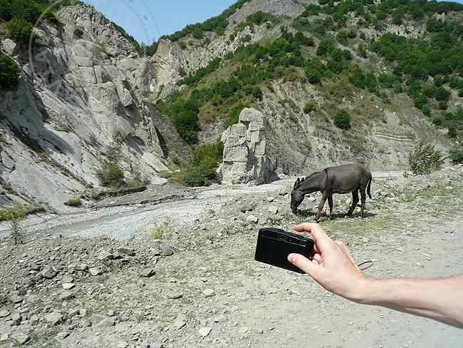 Фотографии природных заповедников Азербайджана