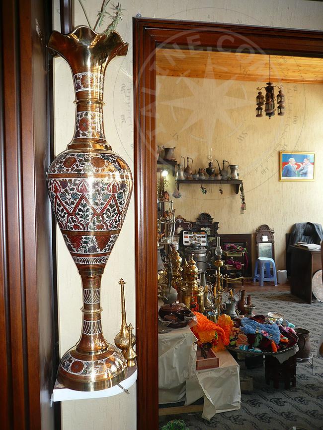 Что привезти из Азербайджана - подарок