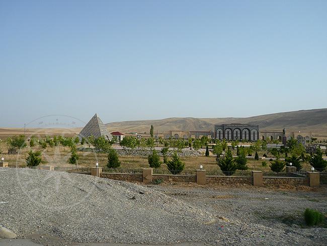 Путешествия по Азербайджану - фото