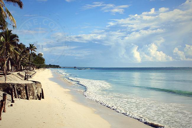 Пляжи острова Занзибар