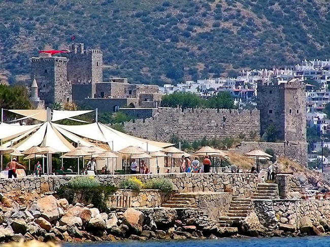 Фотографии Бодрума, Турция