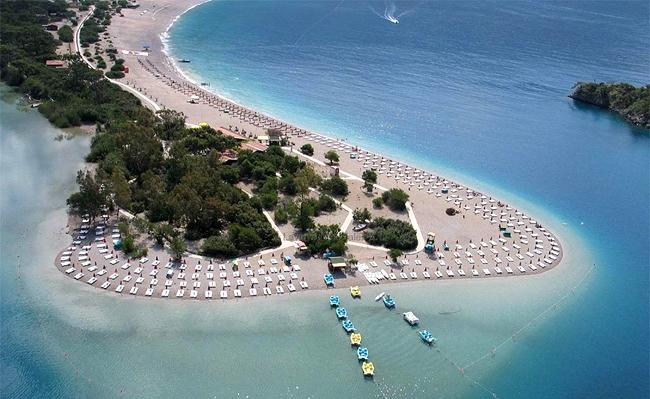 Фотографии Фетхие, Турция