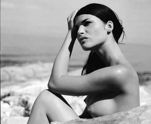 Фотграфии пляжей, курортов для нудистов в Хорватии