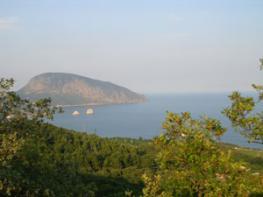 Крым отдых, путевки