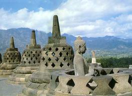 Индонезия: Боробудур - экскурсии