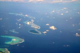 Мальдивы: что полезно знать