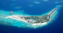 Советы туристам по Мальдивам