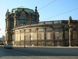 Германия - Дрезден - достопримечательности