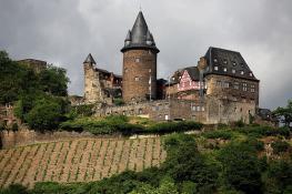 Германия: поездки по замкам Германии