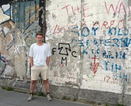Германия: Берлинская стена