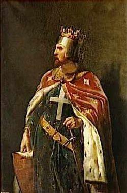 Ричард I (Английский) Львиное Сердце