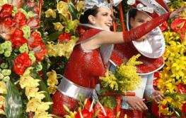 В Ниццу на карнавал