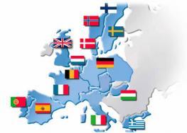 Шенгенские визы: Германия, Франция