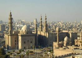 Отдых в Египте: Каир