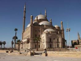 Египет : Каир
