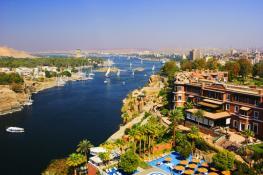 Египет - туры в Египет
