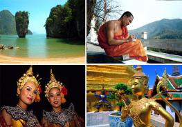Таиланд отели