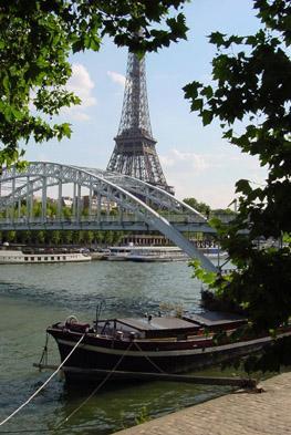 Франция: экскурсии по Парижу