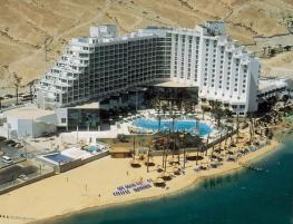 Гостиница Мэджик Нирвана, Мертвое море