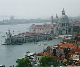 Венеция - фото