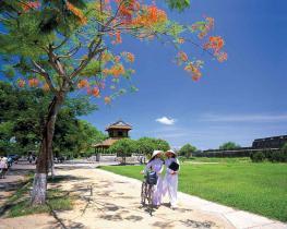 Вьетнам - фото