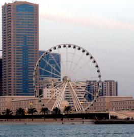 Шарджа - фото ОАЭ