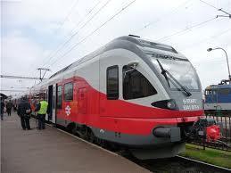 поезд в Венгрию