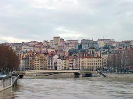 Лион - Франция